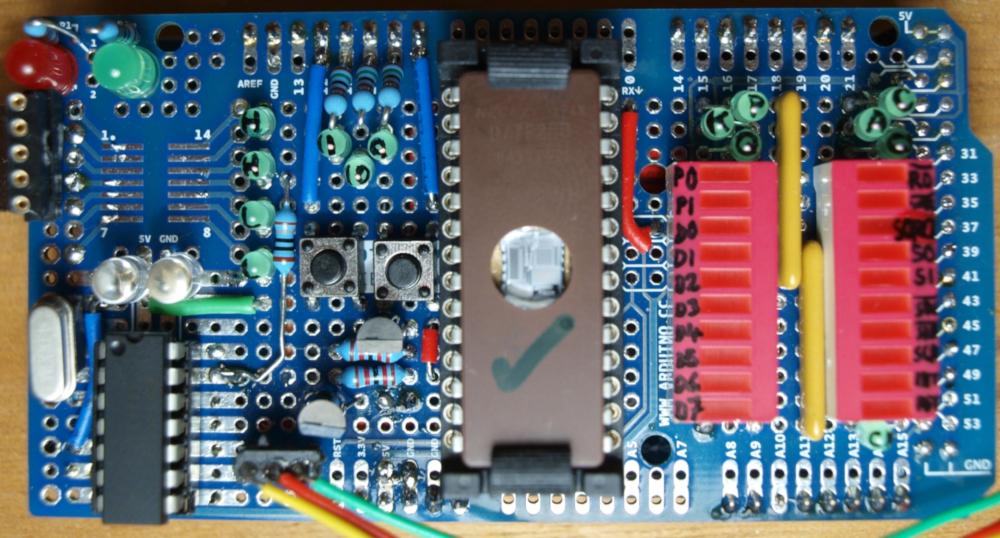 Stephen Hawking's Voice Emulator - Pawel Wozniak, Electronic and